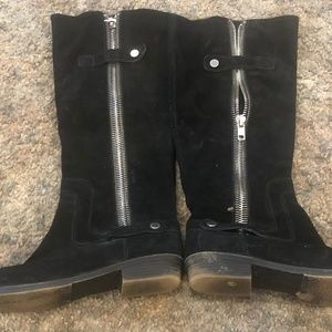 Nine West Boots Size 8